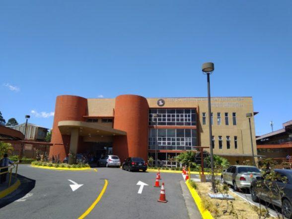 Alerta: Cuatro adultos mayores con COVID-19 en el Blanco Cervantes